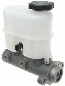 Brake Master Cylinder for Silverado 1500 99-02 Chevrolet Tahoe 00-03 M630031