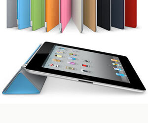 Ultra Slim Smart Multifunctional Stand Case Cover For Apple iPad Mini 1 2 & 3