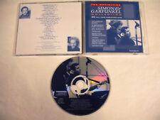 SIMON & GARFUNKEL  The Definitive Collection  CD