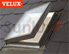 SALE! VELUX Conservation Access Escape Roof Window 45x55 cm Escape + flashing