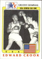 1983 Topps History's Greatest Olympians Olympics Cards Pick From List
