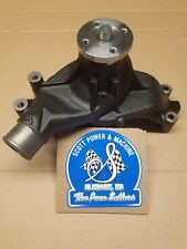 454 Chevy Take-Off Water Pump -  GMB 130-1700