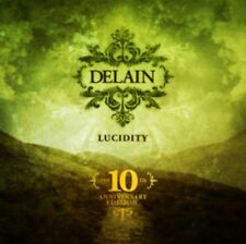 Delain - Lucidity (10th Anniversary Edi NEW CD