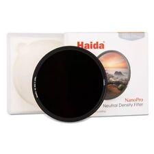 Haida NanoPro MC Ultra Slim ND Filter ND 0.9 (8x), ND 1.8 (64x), ND 3.0 (1000x)
