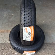 1x 145 80 10 84/82N 8PLY CST CR966 (By Maxxis) New Trailer tyre x1 145R10 500KG