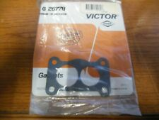 NEW Victor Carburetor Insulator Gasket Fits 1972 - 1982 Chevrolet Luv 1.8L