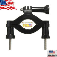 Roll Bar Mount Bike Handlebar Mounting Bracket For Go-Pro HD Hero 1/2/3 /3+ 4