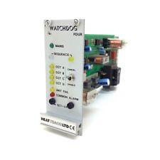 Tablero De Control Pcb vigilante problema B calor Trace Ltd 16R/412 * Nuevo *