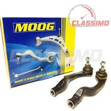 Moog Track Tie Rod End Pair for HONDA CIVIC Mk 5 6 + CR-V 1 + INTEGRA DC2 TYPE-R
