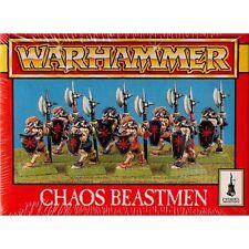 Warhammer Fantasy - Chaos Beastmen - 28mm