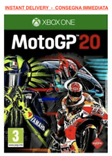 MotoGP 20 2020 Xbox One NO CD NO KEY DIGITALE