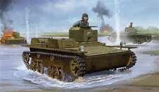 Hobby Boss 1/35 Soviet T-38 Amphibious Tank   #83865 *New Release*