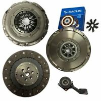 CLUTCH KIT, SACHS DMF, CSC AND BOLTS FOR FORD MONDEO SALOON 1.8 TDCI
