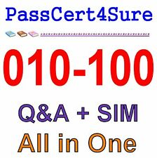 LPI Entry Level Linux Essentials Certificate of Achievement 010-100 Exam Q&A+SIM