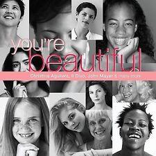 You're Beautiful Various Artists MUSIC CD