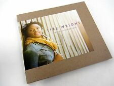 CD - Lizz Wright - Freedom & Surrender -Special Release  2015  Digi/Paper Case