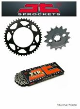 JT Sprockets JTSK7009 520Z1R Chain and 15 Front//38 Rear Tooth Sprocket Kit