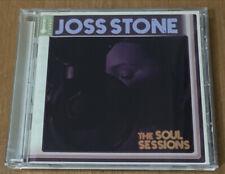 Joss Stone - The Soul Seasions - BMG Club Edition CD