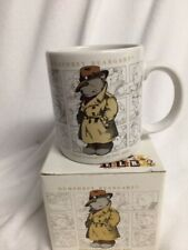 Vintage North American Bear Co Humphrey Beargart Mug Nib