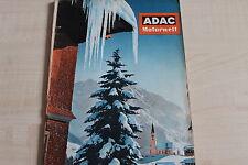 164942) Ford Taunus 17M im TEST - ADAC Motorwelt 12/1960