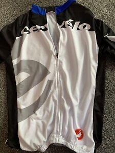 Castelli Cerevelo Xxl Mens Cycling Ss Jersey VGC