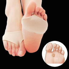 1 Pair Foot Gel Pads Cushion Forefoot Metatarsal Morton's Neuroma US STOCK
