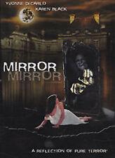 Mirror Mirror DVD 1990 Yvonne Decarlo Karen Black Rainbow Harvest RARE OOP MOVIE
