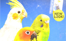 New listing 8 In 1 Pet Products eCotrition Bird Gravel for Parakeets, Cockatiels, Parrots.
