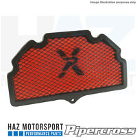 Pipercross Performance Air Filter Suzuki GSR750 11-16 (Moulded Panel)