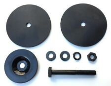 Kit Washers for fixing Toroidal Transformer with bolt and Neoprene