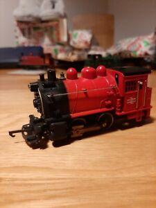 Triang Hornby  or similar OO gauge 0-4-0 locomotive.