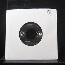 """The Fit - Just Havin' Fun / I Wanna Know 7"""" Mint- AM-3007 A&M 1988 Vinyl 45"""