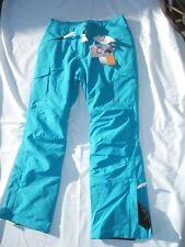 BNWT womens Hyra Ski snowboard pants size large