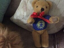=VINTAGE MERRYTHOUGHT BEAR