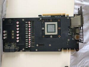 EVGA GeForce GTX 980 Ti CLASSIFIED -  No Heatsink  -06G-P4-4998-KR
