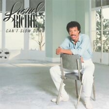 Lionel Richie, Can't Slow Down  Vinyl Record *NEW*
