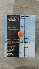 Lumineo Connect 24v - 96 LED's - 16.4 ft - Multi Holiday Lights