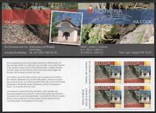 SWITZERLAND MNH 2007 SG-PSB18 Pro-Patria Booklet Complete