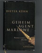 Dieter Kühn - Geheimagent Marlowe - 2007