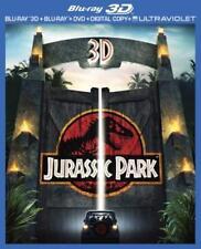 Jurassic Park [Blu-ray] NEW!