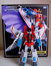 Transformers MP-11 Starscream Masterpiece Figure In Stock TAKARA TOMY TOYS-K-O