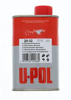 U-POL 2327 S2032 Standard Hardener, 250ml Upol