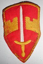 MACV-SOG - Patch - US MILITARY ASSISTANCE ADVISORY GROUP - Vietnam War, 4166