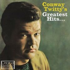 Conway Twitty - Conway Twitty's Greatest Hits [New CD]
