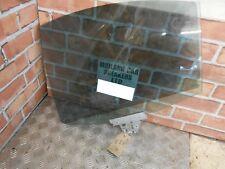 VOLVO S60 2002 NSR PASSENGER SIDE REAR TINTED TINT WINDOW GLASS