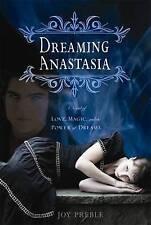 Dreaming Anastasia, Joy Preeble, New Book