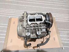 TOYOTA SC12 Supercharger Unit OEM 4AGZE MR2 1988 1989