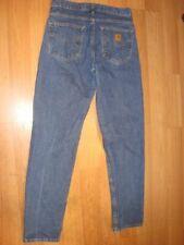 carhartt jeans 31 34