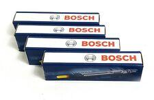 Vauxhall Insignia 160bhp 130bhp  Bosch Glow Plugs GLP 196 GLP196 0250403011 x4