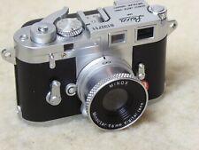 Leica M3 by MINOX, Digital camera. 3megapixel mp  + usb lead minature stunning